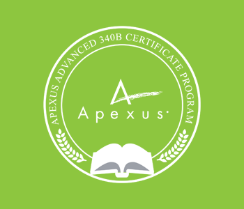 The Apexus Advanced 340B Operations Certificate Program
